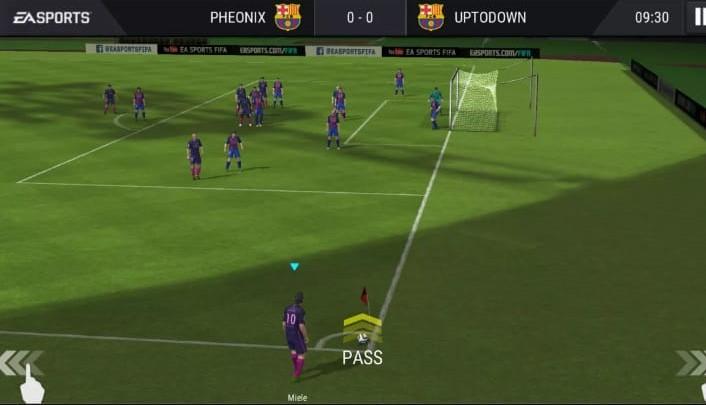 لعبة Fifa Football