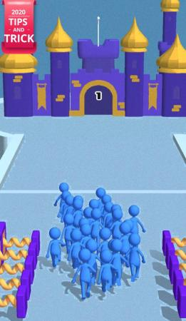 لعبة Join Clash 3D