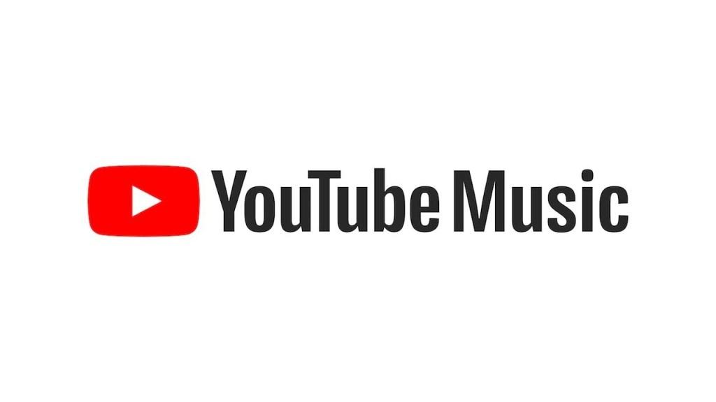 تطبيق YouTube Music