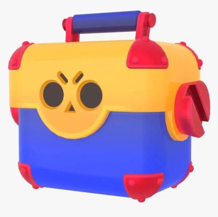 mega Brawl Boxes