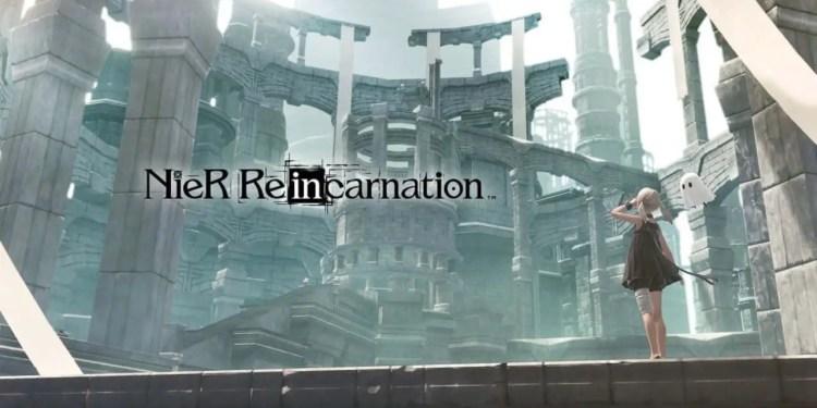 NieR Reincarnation global version