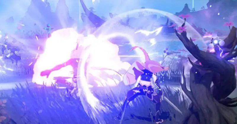Genshin Impact 2.0 Lightning Round