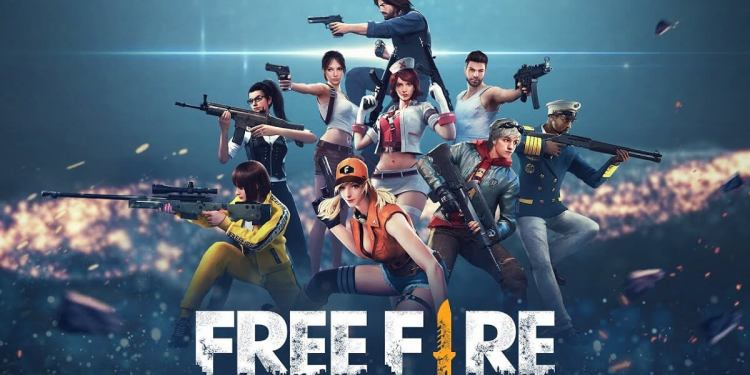 Accounts Banned In Free Fire For Cheating logo