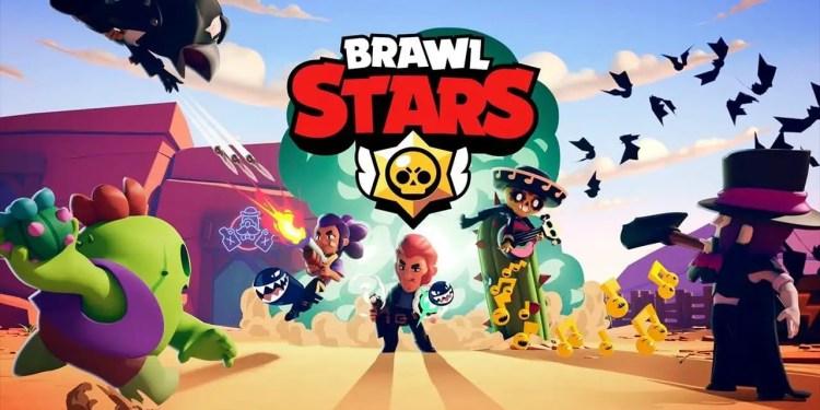 Brawl Stars Redeem Codes New