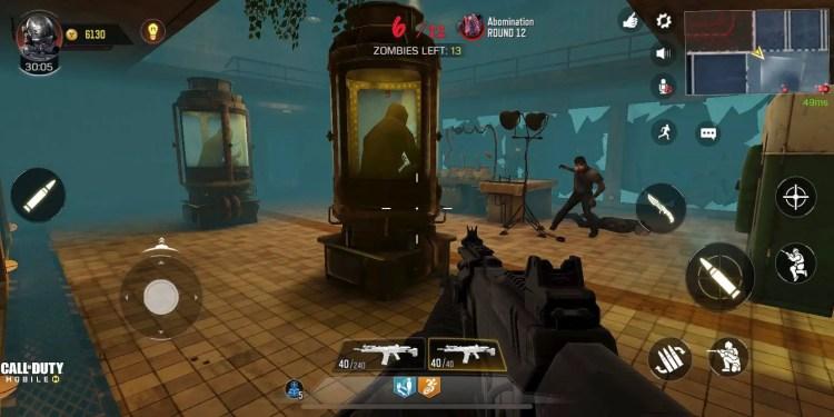 COD Mobile zombie mode return