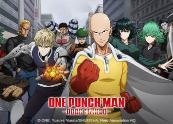 One Punch Man Road to Hero Redeem Codes New