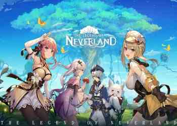 The Legend of Neverland Exchange Codes