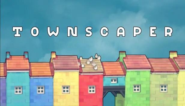 townscaper cover