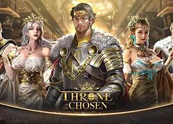 Throne of Chosen redeem Codes