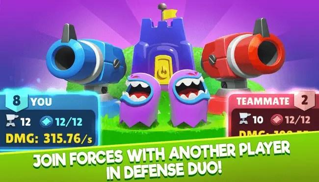 Auto Defense Duo