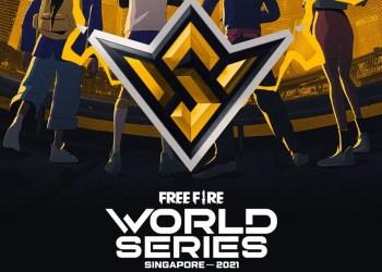 Free Fire World Series SS