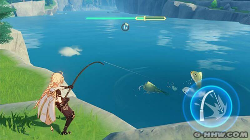 fishing 2.1
