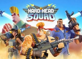 Hardhead Squad ss