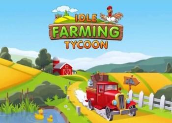 Idle Farming Tycoon Build Farm Empire guide