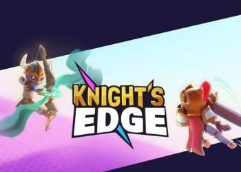 Knight's Edge ss