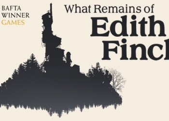 What Remains of Edith Finch ss