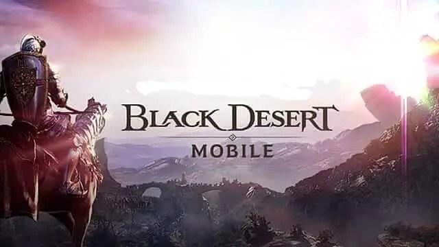 Black Desert Mobile Coupon code
