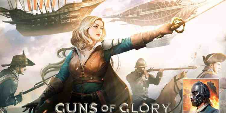 Guns of Glory Gift Codes