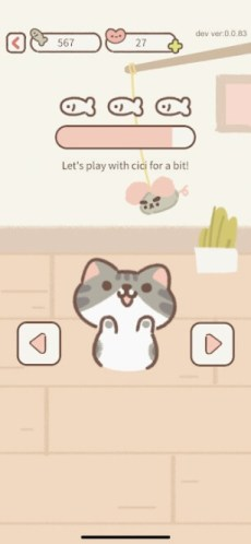 Purrfect Tale Gameplay