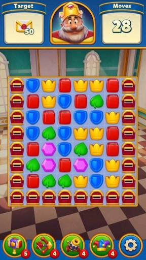 Royal Match Gameplay