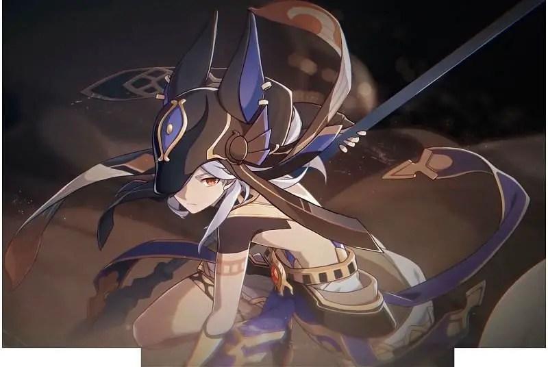 god of justice genshin ss
