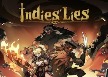 indies lies cover