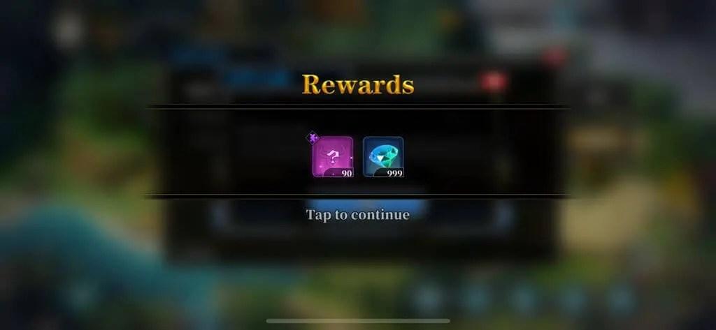 Idle Arena: Evolution Legends Codes Rewards