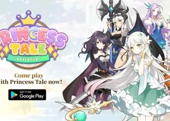Princess Tales Coupon Codes