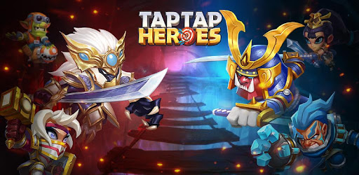 Tap Tap Heroes Gift Codes