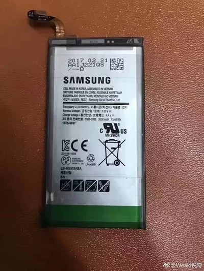 galaxy-s8-plus-battery