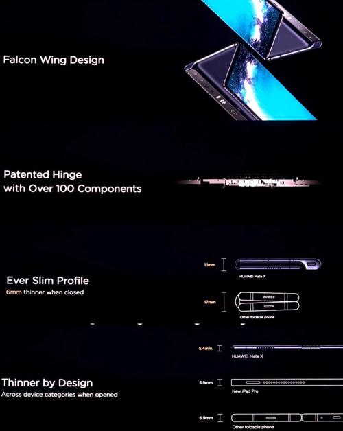 Huawei-Mate-X-design