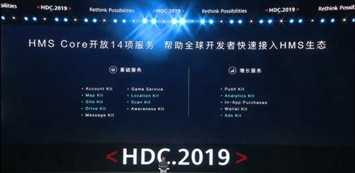 Huawei-HMS-Core-Map-Kit