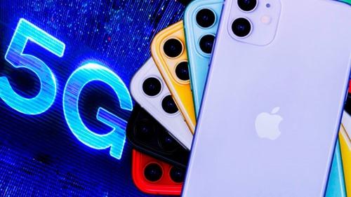 5GiPhone