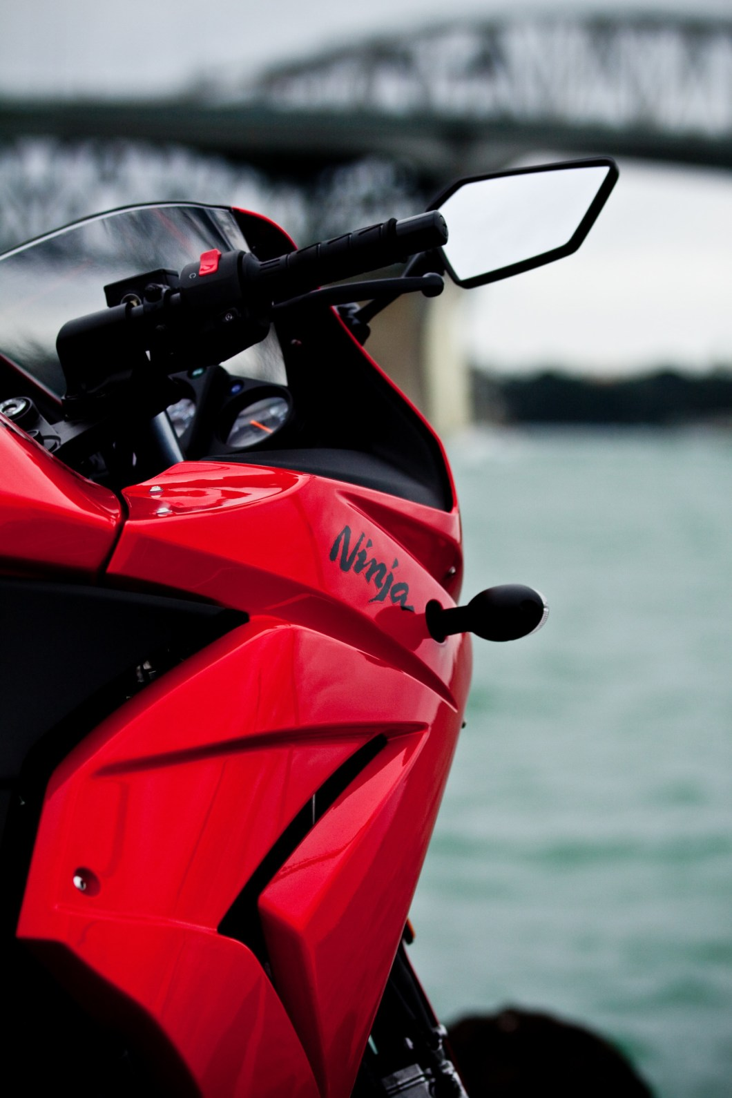 Sports Bike Hd Wallpaper For Mobile