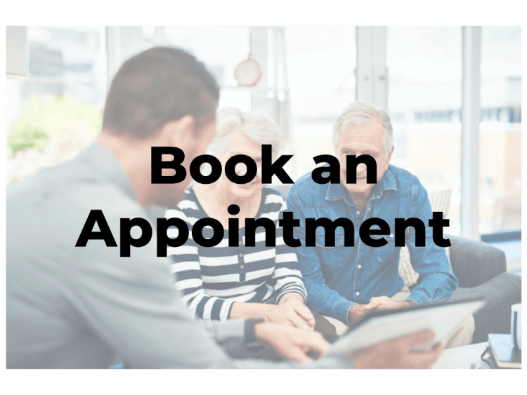 Book an in-home hearing aid appointment today.