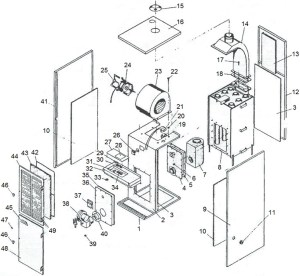 Simple Electrical Wiring Schematic  Best Place to Find