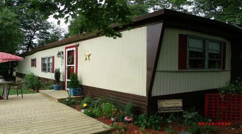Cost To Paint Outside Of A Mobile Home Mobile Home Friend