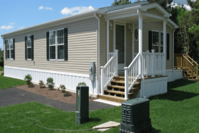 What is the difference in construction between a - What is the difference between modular and manufactured homes ...
