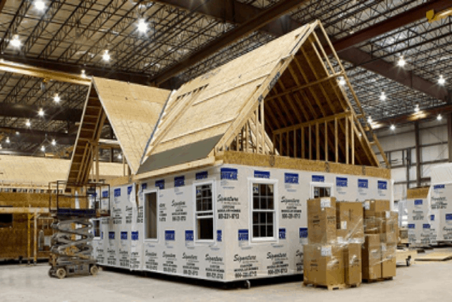 What is the difference between a manufactured and a - What is the difference between modular and manufactured homes ...