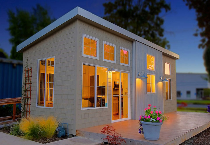 Best Small Manufactured Homes Mobile Homes Ideas