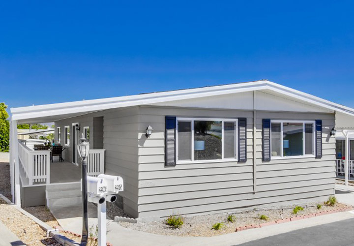 Mobile Home Renovation San Diego Mobile Homes Ideas