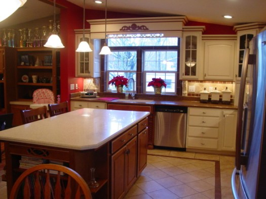 3 Great Manufactured Home Kitchen Remodel Ideas Mobile Living