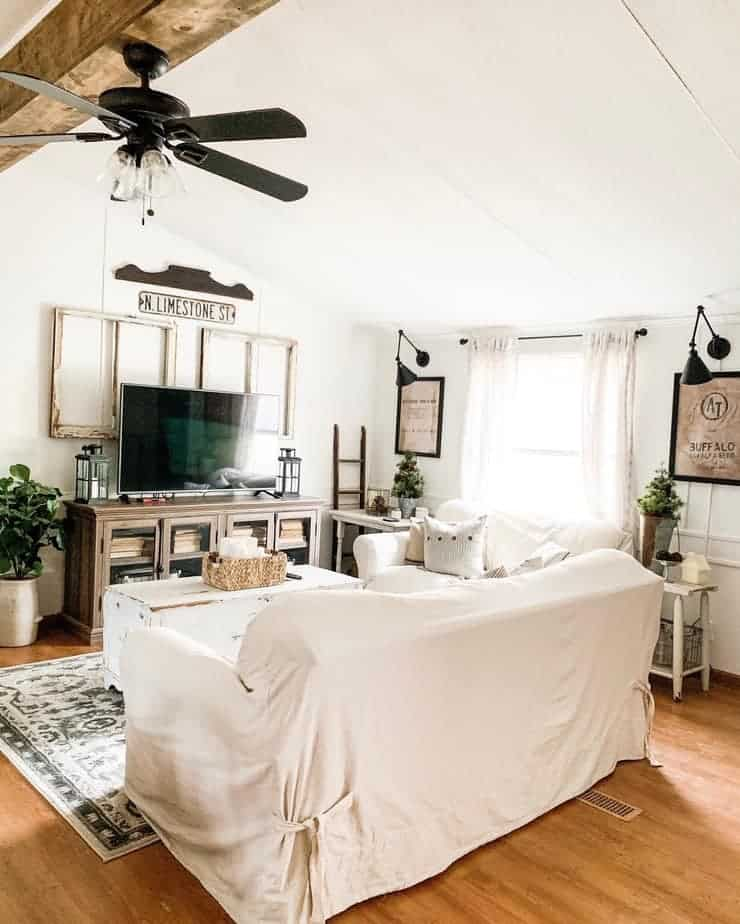 light fixtures for low ceilings
