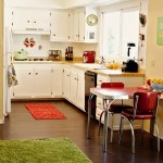1974 Double Wide Remodel Mobile Home Living