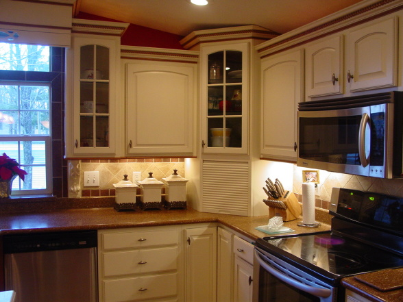 3 Great Manufactured Home Kitchen Remodel Ideas | Mobile ... on Kitchen Remodeling Ideas  id=55993