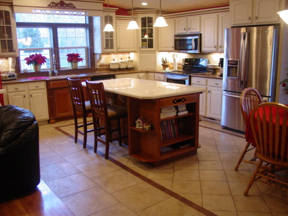 3 Great Manufactured Home Kitchen Remodel Ideas- Mobile ... on Small:xmqi70Klvwi= Kitchen Remodel Ideas  id=41518