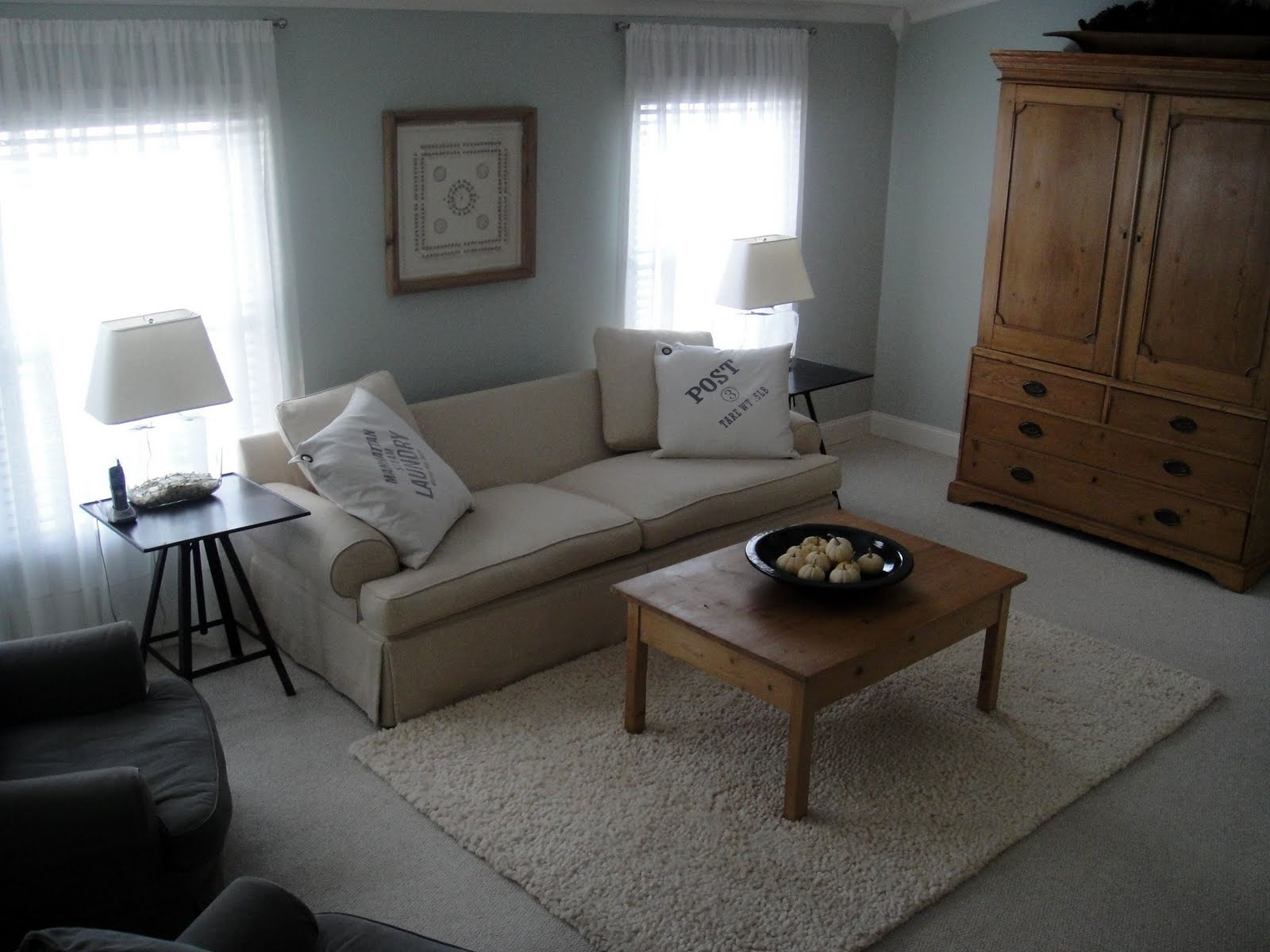 Manufactured Home Decorating Ideas: Modern Country And