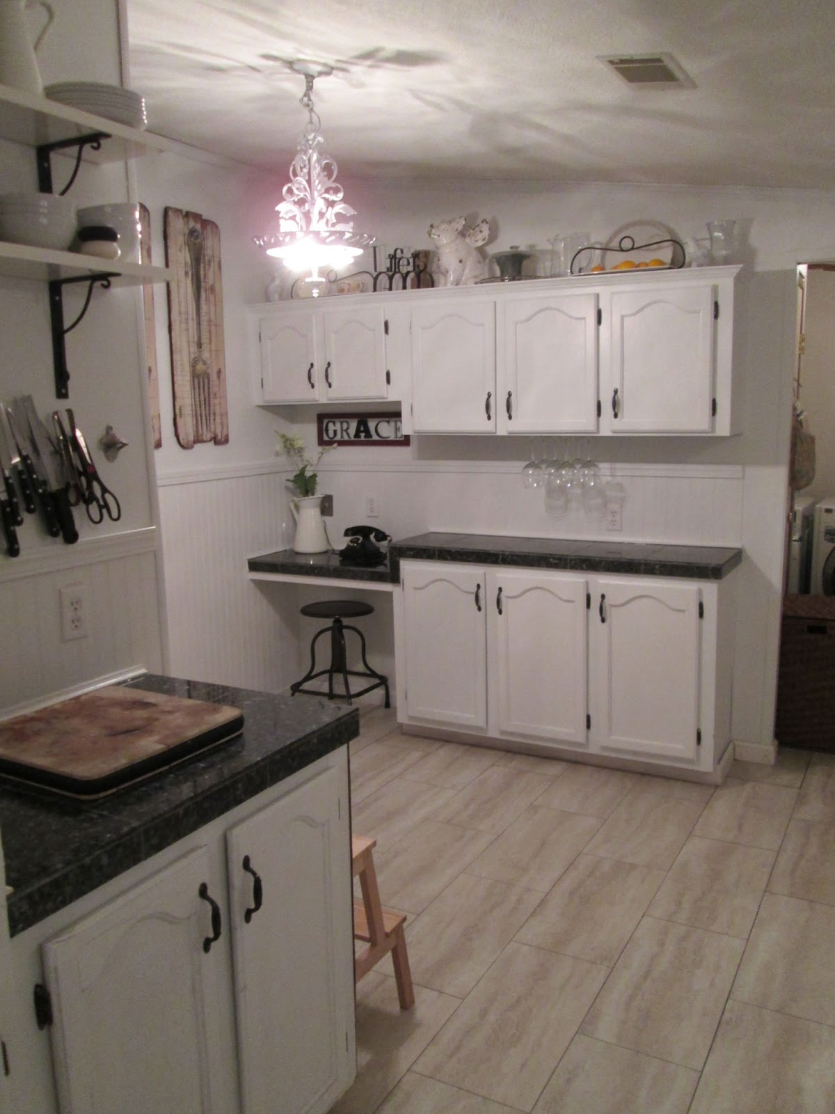 Melodies Marvelous Manufactured Home Update MMHL