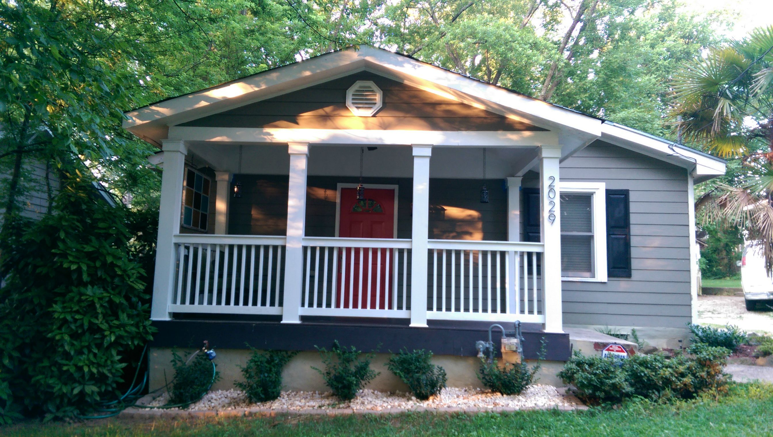 Decks and porches archives mobile and manufactured home - Front porch designs for modular homes ...
