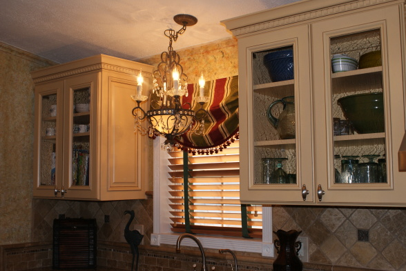 mobile home improvement projects you